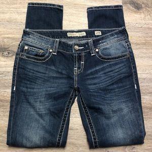 """BKE """"Stella"""" Jeans size 27R"""